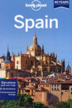 Lonely Planet: Spain
