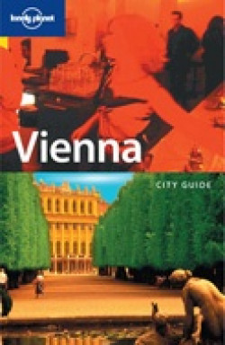 Lonely Planet: Vienna. City Guide
