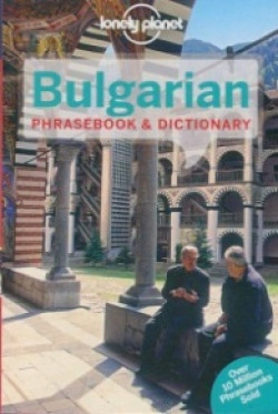 Lonely Planet: Bulgarian Phrasebooks