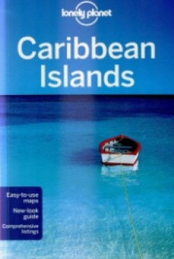 Lonely Planet: Caribbean Islands