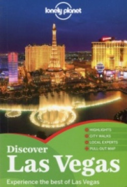 Lonely Planet: Discover Las Vegas