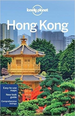 Lonely Planet: Hong Kong