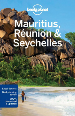Lonely Planet: Mauritius, Raeunion & Seychelles