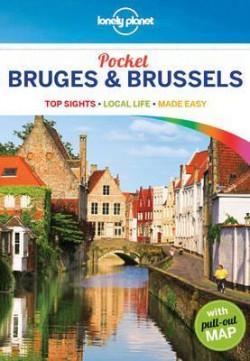 Lonely Planet: Pocket Bruges & Brussels