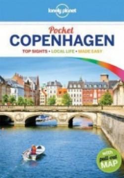 Lonely Planet: Pocket Copenhagen