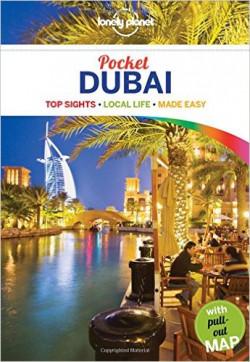 Lonely Planet: Pocket Dubai