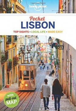 Lonely Planet: Pocket Lisbon