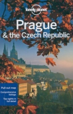 Lonely Planet: Prague & The Czech Repuplic