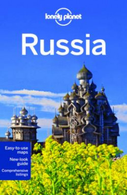 Lonely Planet: Russia