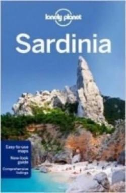 Lonely Planet: Sardinia