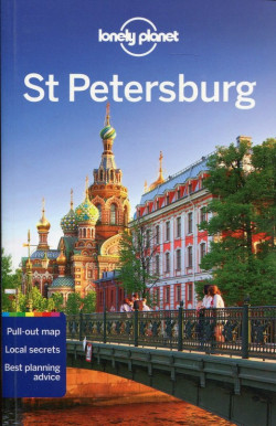 Lonely Planet: St Petersburg
