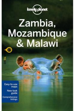 Lonely Planet: Zambia, Mozambique & Malawi