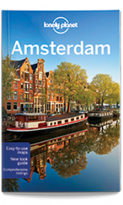 Lonely Planet: Amsterdam