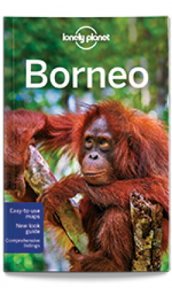 Lonely: Planet Borneo