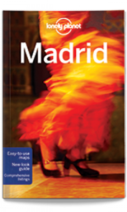 Lonely Planet: Madrid