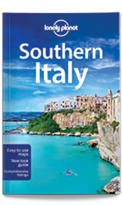 Lonely Planet: Southern Italy