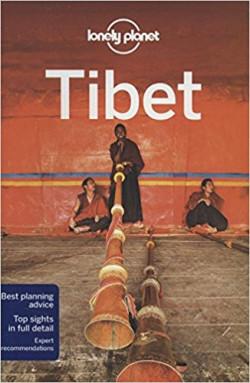 Lonely Planet: Tibet