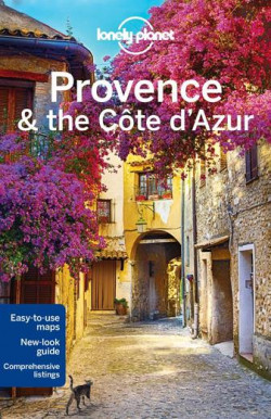 Lonely Planet: Provence & the Cote d'Azur