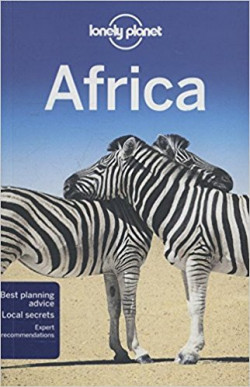 Lonely Planet: Africa