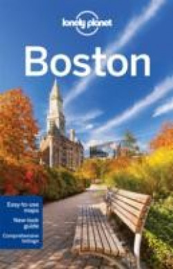 Lonely Planet: Boston