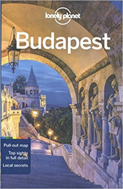 Lonely Planet: Budapest