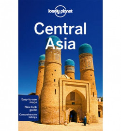 Lonely Planet: Central Asia