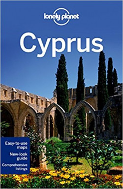 Lonely Planet: Cyprus