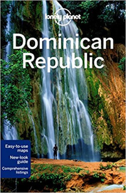 Lonely Planet: Dominican Republic