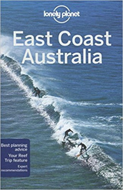 Lonely Planet: East Coast Australia