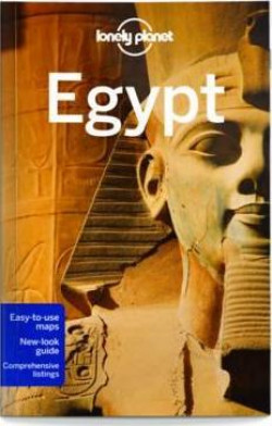 Lonely Planet: Egypt