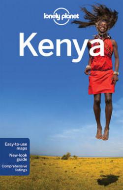 Lonely Planet: Kenya
