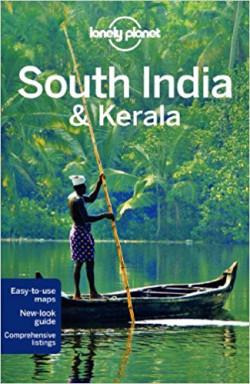 Lonely Planet: South India & Kerala