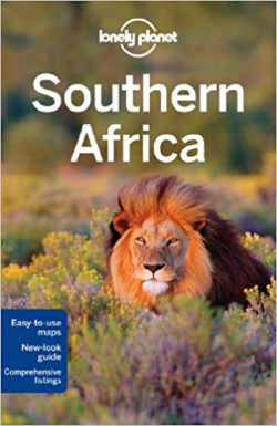 Lonely Planet: Southern Africa