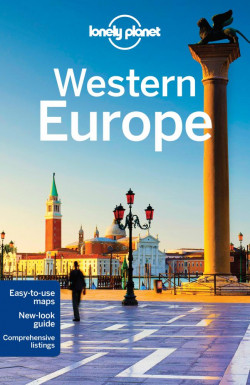 Lonely Planet: Western Europe