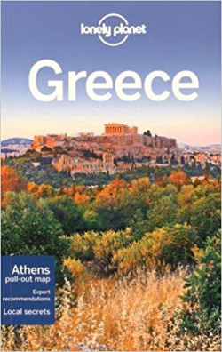 Lonely Planet: Greece