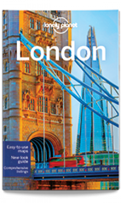 Lonely Planet: London