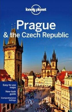 Lonely Planet: Prague & the Czech Republic