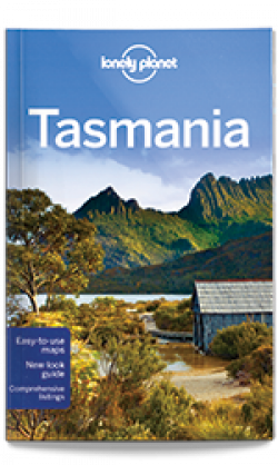 Lonely Planet: Tasmania