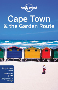 Lonely Planet: Cape Town & the Garden Route