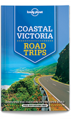 Lonely Planet: Coastal Victoria Road Trips
