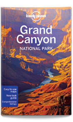 Lonely Planet: Grand Canyon National Park