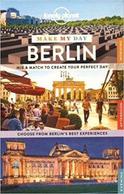 Lonely Planet: Make My Day Berlin