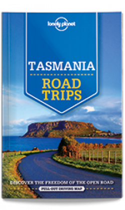 Lonely Planet: Tasmania Road Trips