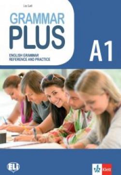 Grammar Plus A1 – Граматика с упражнения по английски език