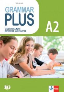 Grammar Plus A2 – Граматика с упражнения по английски език