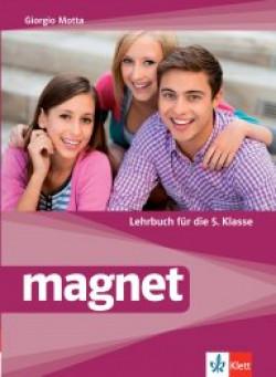 Magnet Lehrbuch fur die 5.klasse
