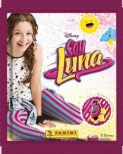 Soy Luna: Стикери за албум