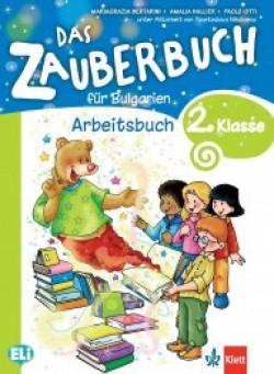 Das Zauberbuch Arbeitsbuch fur die 2.klasse
