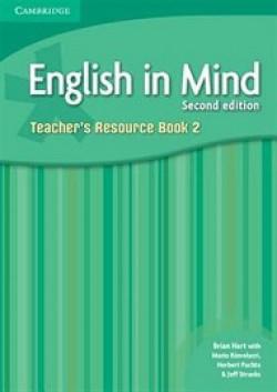 English in Mind: Second Edition: Учебна система по английски език Ниво 2 (A2 - B1): Книга за учителя