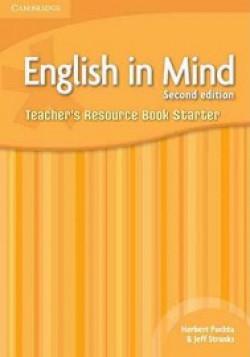 English in Mind: Second Edition: Учебна система по английски език Ниво Starter (A1): Книга за учителя